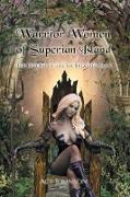 Cover-Bild zu Johnson, Ace: Warrior Women of Superian Island (eBook)