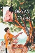 Cover-Bild zu Faulkner, Charles A: Listen To Them (eBook)