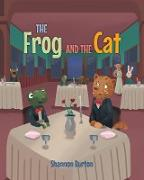 Cover-Bild zu Burton, Shannon: The Frog and the Cat (eBook)