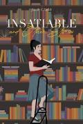 Cover-Bild zu Clubb, Jack: Insatiable (eBook)