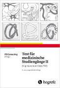 Cover-Bild zu Test für medizinische Studiengänge II von Consulting, ITB (Hrsg.)