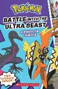 Cover-Bild zu Battle with the Ultra Beast (Pokémon: Graphic Collection #1), Volume 1 von Whitehill, Simcha