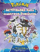 Cover-Bild zu Actividades para maestros Pokémon / Pokemon All-Star Activity Book von Varios autores