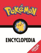 Cover-Bild zu The Official Pokémon Encyclopedia von Pokémon
