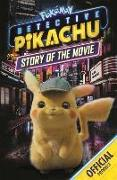 Cover-Bild zu The Official Pokémon Detective Pikachu Story of the Movie von Pokémon