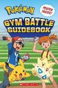 Cover-Bild zu Gym Battle Guidebook von Whitehill, Simcha