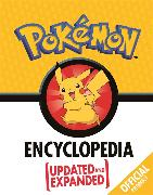 Cover-Bild zu The Official Pokémon Encyclopedia von The Pokémon Company International