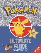 Cover-Bild zu The Official Pokemon Ultimate Guide von Pokemon