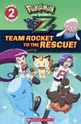 Cover-Bild zu Team Rocket to the Rescue! von Barbo, Maria S.