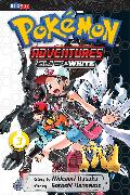 Cover-Bild zu Pokémon Adventures: Black and White, Vol. 3 von Kusaka, Hidenori