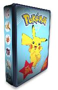 Cover-Bild zu The Official Pokémon Tin von Pokémon