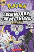 Cover-Bild zu Legendary and Mythical Guidebook: Deluxe Edition von Whitehill, Simcha