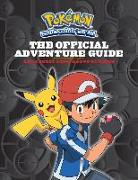 Cover-Bild zu Pokemon: The Official Adventure Guide: Ash's Quest from Kanto to Kalos von Whitehill, Simcha