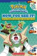 Cover-Bild zu Now You See It! Kalos Edition