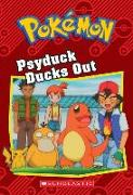 Cover-Bild zu Psyduck Ducks Out (Pokémon: Chapter Book), Volume 15 von Johnson, Jennifer