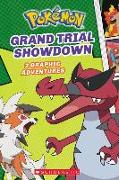 Cover-Bild zu Grand Trial Showdown (Pokémon: Graphic Collection #2), Volume 2 von Whitehill, Simcha
