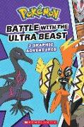 Cover-Bild zu Battle with the Ultra Beast (Pokémon: Graphic Collection #1) (Library Edition) von Whitehill, Simcha
