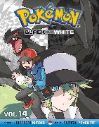 Cover-Bild zu Pokemon Black and White, Vol. 14 von Kusaka, Hidenori