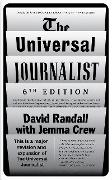 Cover-Bild zu Randall, David: The Universal Journalist (eBook)