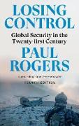 Cover-Bild zu Rogers, Paul: Losing Control (eBook)