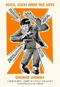 Cover-Bild zu Orwell, George: Such, Such Were the Joys (eBook)