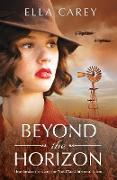Cover-Bild zu Beyond the Horizon von Carey, Ella