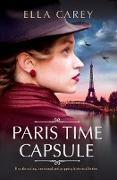 Cover-Bild zu Paris Time Capsule (eBook) von Carey, Ella