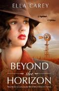 Cover-Bild zu Beyond the Horizon (eBook) von Carey, Ella