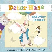 Cover-Bild zu Potter, Beatrix: Peter Hase und seine Freunde (Audio Download)