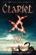 Cover-Bild zu Clariel von Nix, Garth