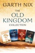 Cover-Bild zu Old Kingdom Collection (eBook) von Nix, Garth