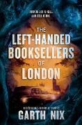 Cover-Bild zu The Left-Handed Booksellers of London von Nix, Garth