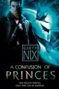 Cover-Bild zu Confusion of Princes (eBook) von Nix, Garth