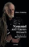 Cover-Bild zu Stegmann, Mario: Niemand soll frieren müssen (eBook)
