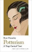 Cover-Bild zu Potterism (eBook) von Macaulay, Rose