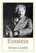 Cover-Bild zu Gimbel, Steven: Einstein