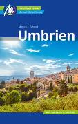 Cover-Bild zu Schmid, Marcus X.: Umbrien Reiseführer Michael Müller Verlag