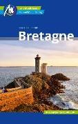 Cover-Bild zu Schmid, Marcus X.: Bretagne Reiseführer Michael Müller Verlag