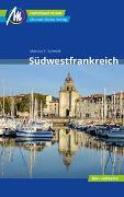 Cover-Bild zu Schmid, Marcus X: Südwestfrankreich Reiseführer Michael Müller Verlag