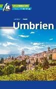 Cover-Bild zu Schmid, Marcus X.: Umbrien Reiseführer Michael Müller Verlag (eBook)