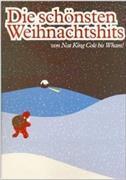 Cover-Bild zu Die schönsten Weihnachtshits (Voice/Piano)