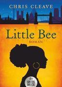 Cover-Bild zu Cleave, Chris: Little Bee