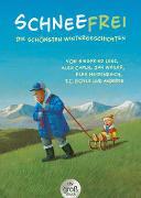 Cover-Bild zu Adler, Karoline (Hrsg.): Schneefrei