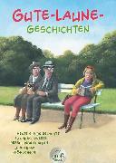 Cover-Bild zu Adler, Karoline (Hrsg.): Gute-Laune-Geschichten