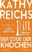 Cover-Bild zu Reichs, Kathy: Der Code der Knochen
