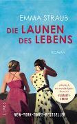 Cover-Bild zu Straub, Emma: Die Launen des Lebens