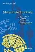 Cover-Bild zu Linder, Wolf: Schweizerische Demokratie