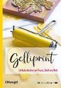 Cover-Bild zu Ickler, Sabine: Gelliprint