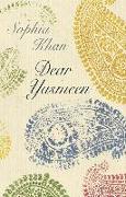 Cover-Bild zu Khan, Sophia: DEAR YASMEEN (eBook)