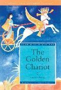 Cover-Bild zu Faqir, Fadia: Golden Chariot (eBook)